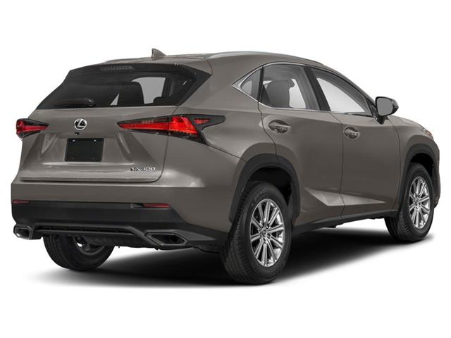 2020 Lexus NX 300 Base (Stk: L12400) in Toronto - Image 3 of 9