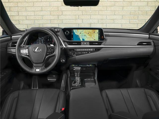 2019 Lexus ES 350 Premium (Stk: l11911) in Toronto - Image 2 of 4