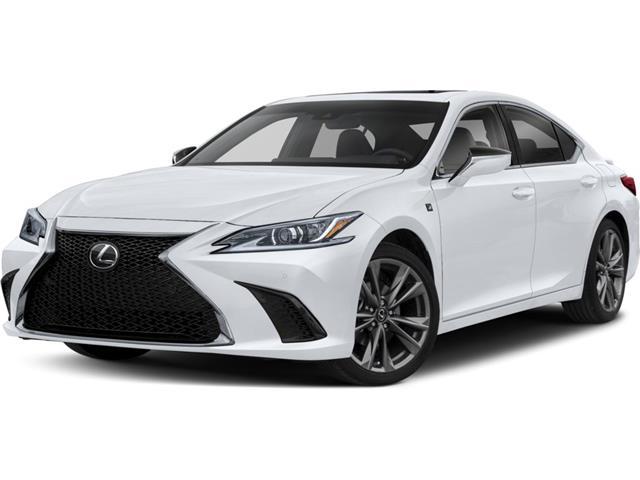 2019 Lexus ES 350 Premium (Stk: l12184) in Toronto - Image 1 of 9