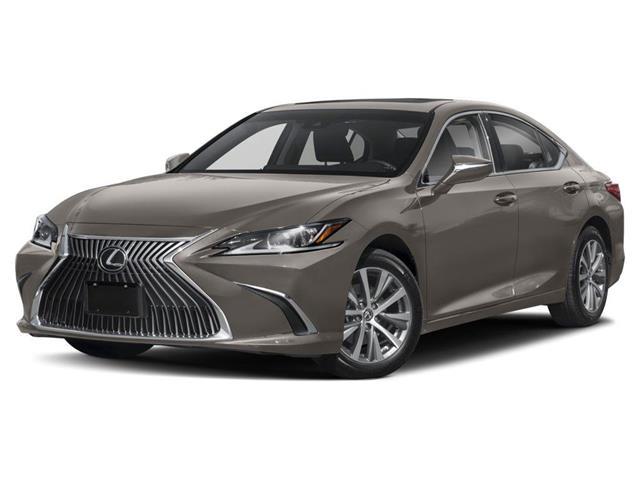 2020 Lexus ES 350 Premium (Stk: L12537) in Toronto - Image 1 of 9