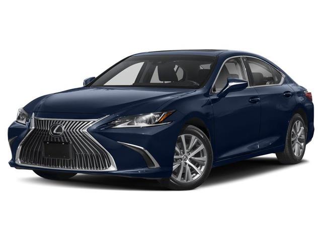 2020 Lexus ES 350 Premium (Stk: L12640) in Toronto - Image 1 of 9