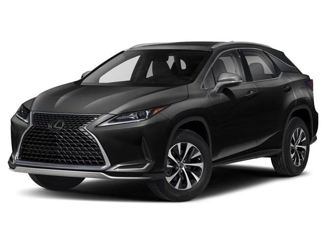 2020 Lexus RX 350 Base (Stk: L12535) in Toronto - Image 1 of 9