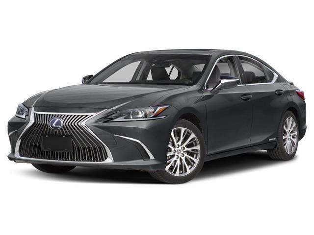 2020 Lexus ES 300h Premium (Stk: L12567) in Toronto - Image 1 of 9