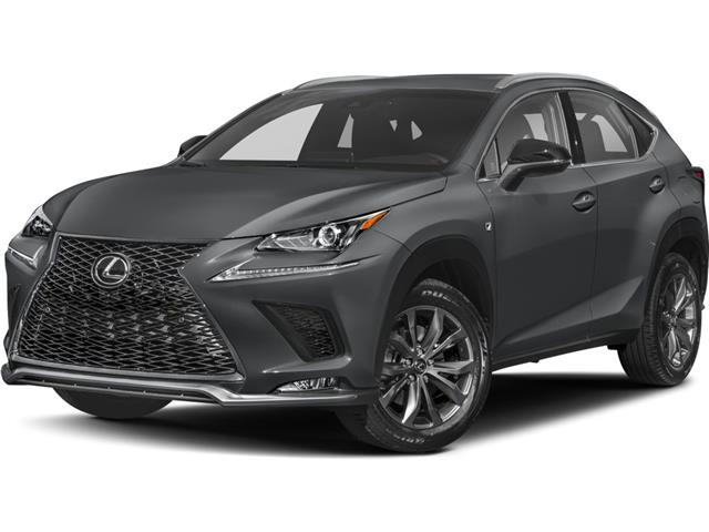 2020 Lexus NX 300 Base (Stk: L12478) in Toronto - Image 1 of 5