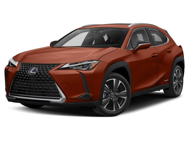 2020 Lexus UX 250h Base (Stk: L12824) in Toronto - Image 1 of 9