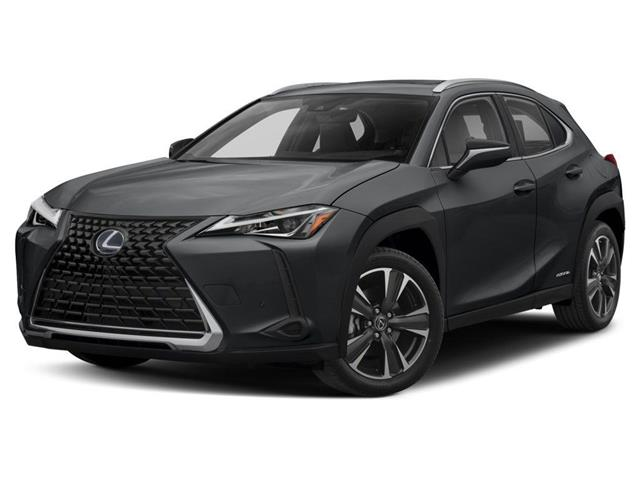 2020 Lexus UX 250h Base (Stk: L12841) in Toronto - Image 1 of 9