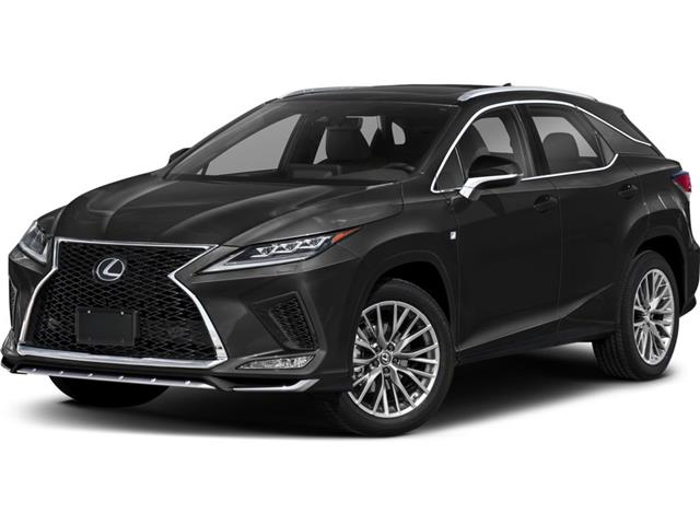 2020 Lexus RX 350 Base (Stk: L12514) in Toronto - Image 1 of 8