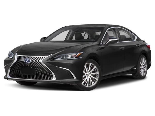 2020 Lexus ES 300h Premium (Stk: L12858) in Toronto - Image 1 of 9