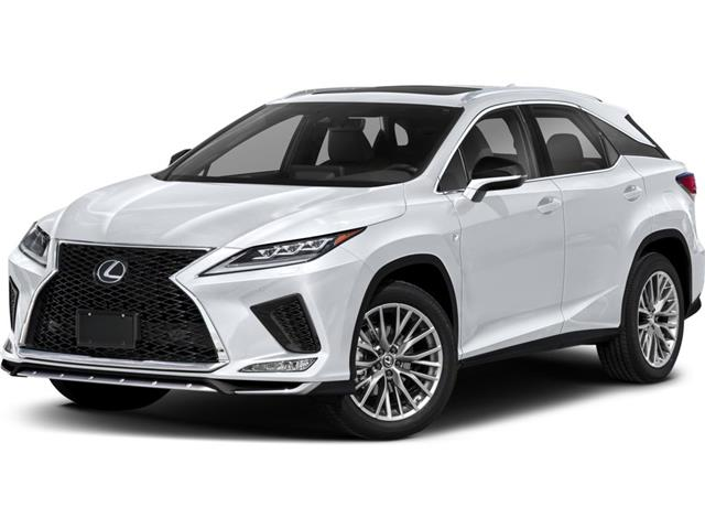 2020 Lexus RX 350 Base (Stk: L12709) in Toronto - Image 1 of 9