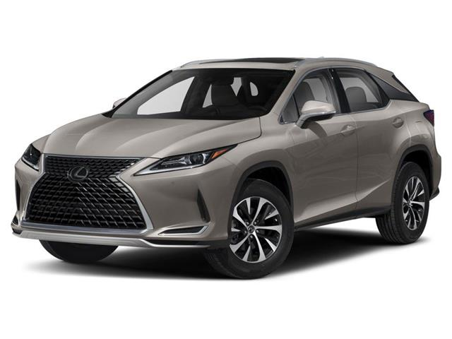 2021 Lexus RX 350 Base (Stk: L12908) in Toronto - Image 1 of 9