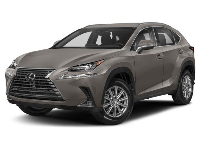 2021 Lexus NX 300 Base (Stk: L12944) in Toronto - Image 1 of 9