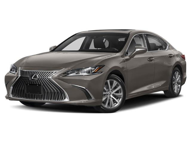 2021 Lexus ES 350 Base (Stk: L12966) in Toronto - Image 1 of 9