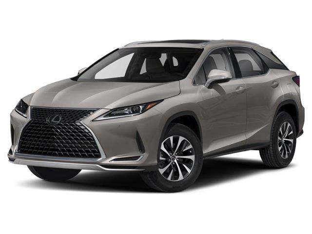2021 Lexus RX 350 Base (Stk: L12977) in Toronto - Image 1 of 9