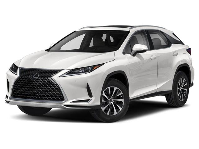 2021 Lexus RX 350 Base (Stk: L13057) in Toronto - Image 1 of 9