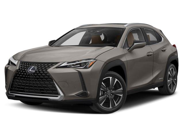 2021 Lexus UX 250h Base (Stk: L13075) in Toronto - Image 1 of 9