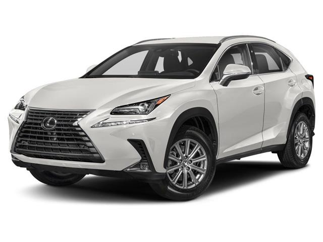 2021 Lexus NX 300 Base (Stk: L13080) in Toronto - Image 1 of 9