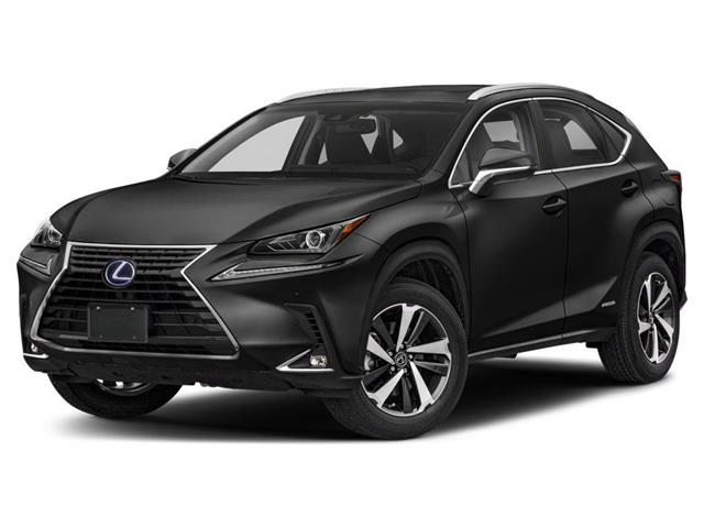 2021 Lexus NX 300h Base (Stk: L13086) in Toronto - Image 1 of 9