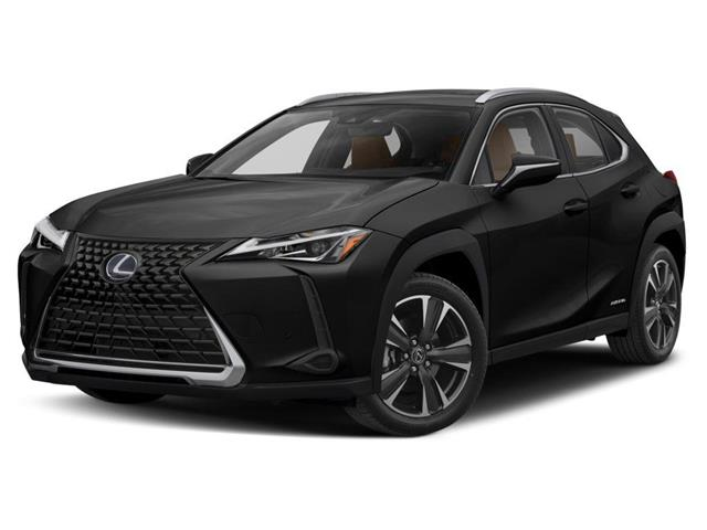 2021 Lexus UX 250h Base (Stk: L13088) in Toronto - Image 1 of 9