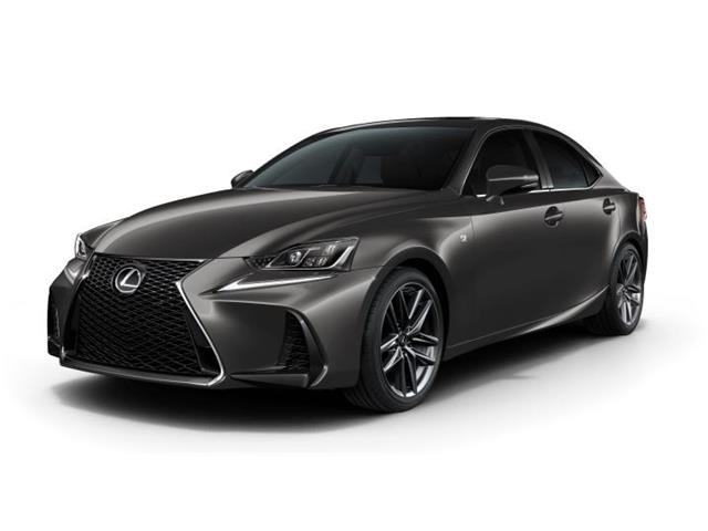2020 Lexus IS 350 Base (Stk: L12641) in Toronto - Image 1 of 12