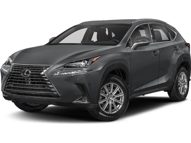 2021 Lexus NX 300 Base (Stk: L12894) in Toronto - Image 1 of 7