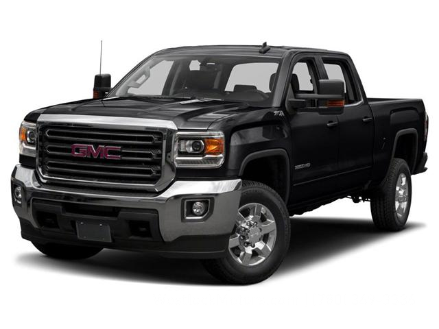 2019 GMC Sierra 3500HD Denali (Stk: 19T196) in Westlock - Image 1 of 9