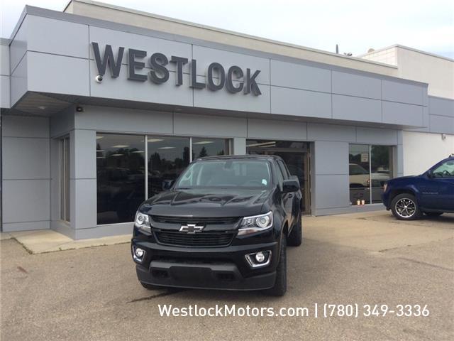 2019 Chevrolet Colorado Z71 (Stk: 19T220) in Westlock - Image 1 of 14