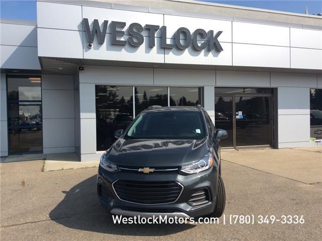 2019 Chevrolet Trax LT (Stk: 19T238) in Westlock - Image 1 of 14