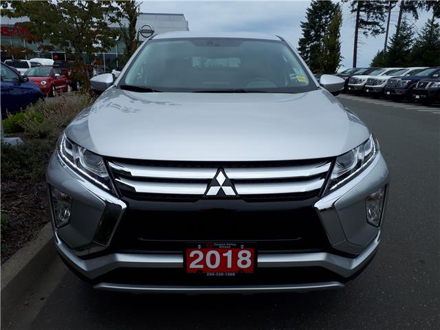 2018 Mitsubishi Eclipse Cross SE (Stk: P0104) in Courtenay - Image 2 of 9