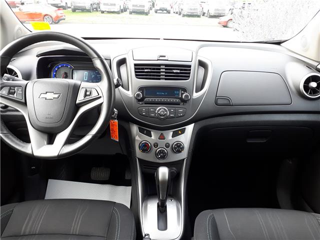 2015 Chevrolet Trax 1LT (Stk: P0103) in Courtenay - Image 8 of 9