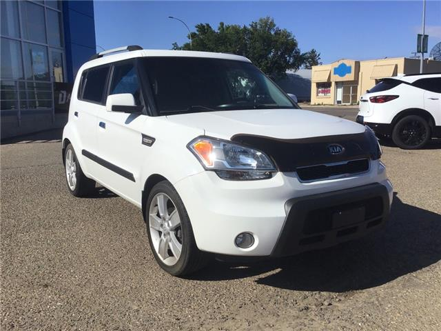 2010 Kia Soul 2.0L 4u (Stk: 204828) in Brooks - Image 1 of 21
