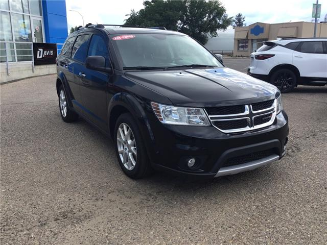 2016 Dodge Journey R/T (Stk: 195593) in Brooks - Image 1 of 19