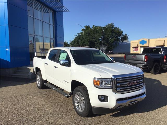 2019 GMC Canyon SLT (Stk: 206790) in Brooks - Image 1 of 19