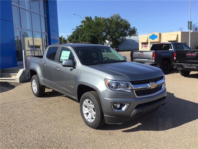 2019 Chevrolet Colorado LT (Stk: 202518) in Brooks - Image 1 of 20