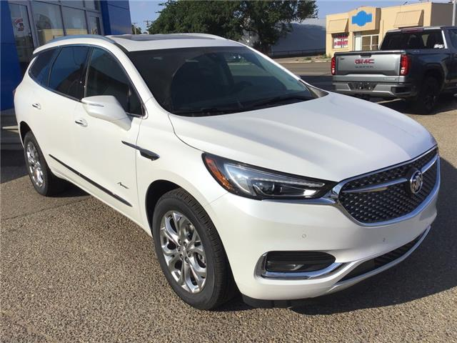 2020 Buick Enclave Avenir (Stk: 208126) in Brooks - Image 1 of 21