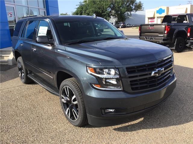2020 Chevrolet Tahoe Premier (Stk: 208726) in Brooks - Image 1 of 23