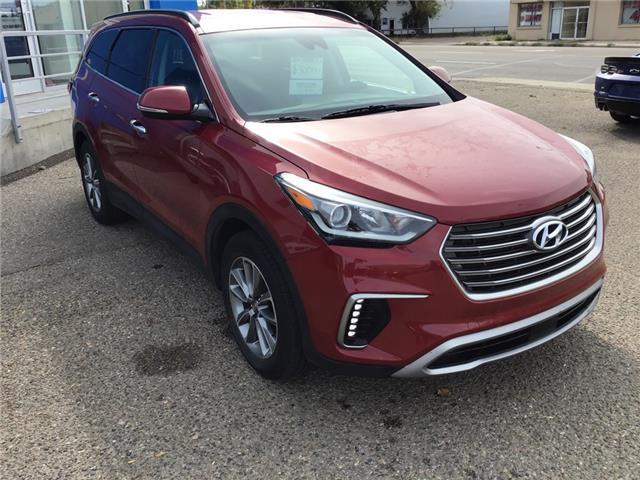 2019 Hyundai Santa Fe XL  (Stk: 210171) in Brooks - Image 1 of 21