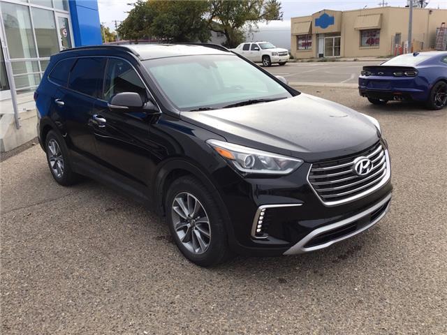 2019 Hyundai Santa Fe XL  (Stk: 210170) in Brooks - Image 1 of 20