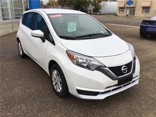 2019 Nissan Versa Note  (Stk: 210179) in Brooks - Image 1 of 20