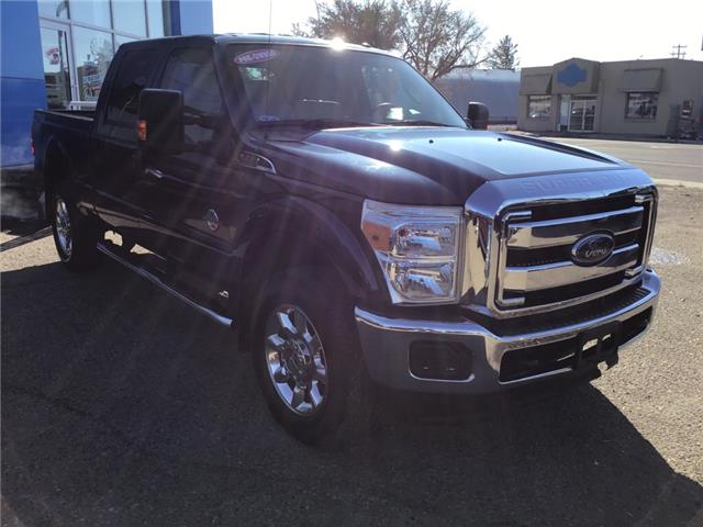 2015 Ford F-350  (Stk: 210559) in Brooks - Image 1 of 20