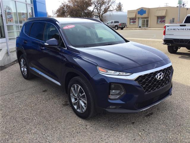 2019 Hyundai Santa Fe Preferred 2.4 (Stk: 210169) in Brooks - Image 1 of 19