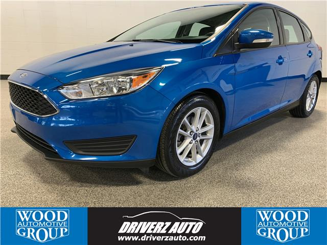 2015 Ford Focus SE (Stk: P12123) in Calgary - Image 1 of 19