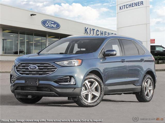2019 Ford Edge SEL (Stk: D92560) in Kitchener - Image 1 of 23