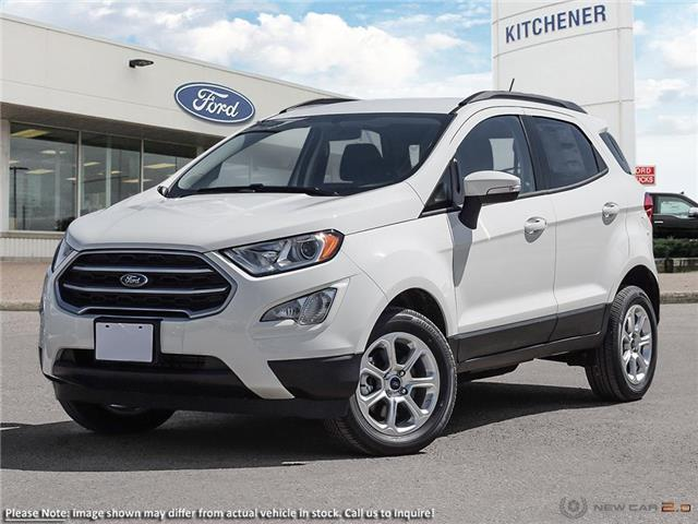 2018 Ford EcoSport SE (Stk: 8R9150) in Kitchener - Image 1 of 23