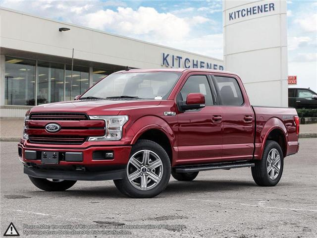 2019 Ford F-150 Lariat (Stk: D94690) in Kitchener - Image 1 of 27