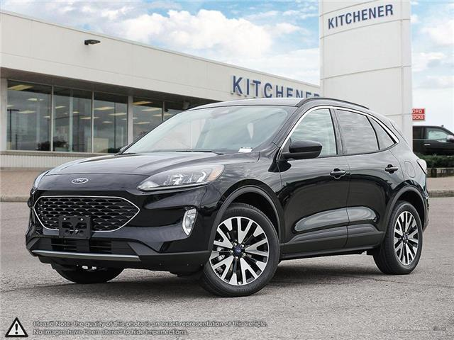 2020 Ford Escape SEL (Stk: 0E10000) in Kitchener - Image 1 of 28