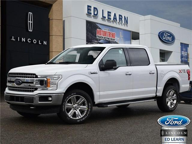 2019 Ford F-150 XLT (Stk: 19F1070) in St. Catharines - Image 1 of 21