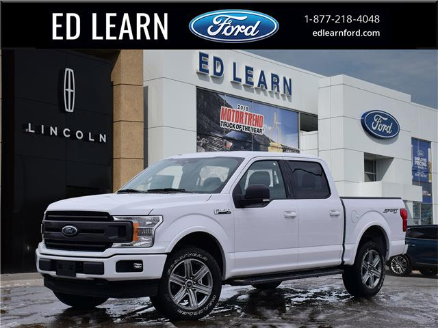 2019 Ford F-150 XLT (Stk: 19F1247) in St. Catharines - Image 1 of 23