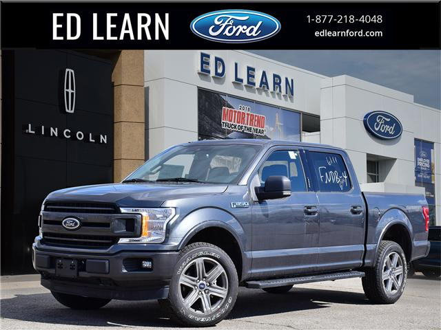 2019 Ford F-150 XLT (Stk: 19F1363) in St. Catharines - Image 1 of 23