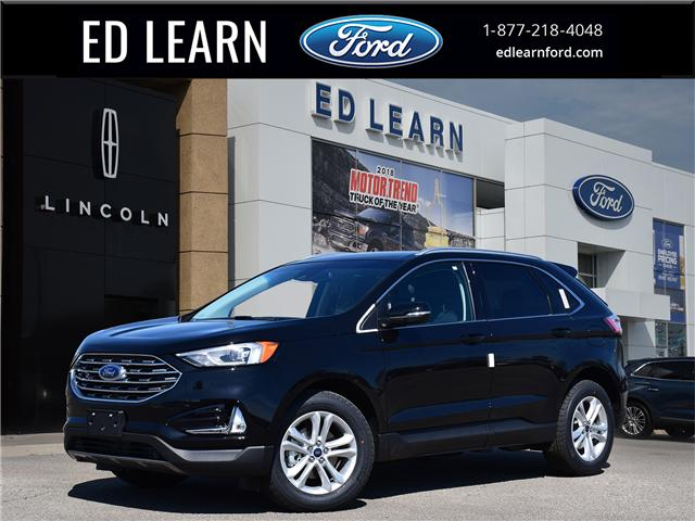 2019 Ford Edge SEL (Stk: 19ED470) in St. Catharines - Image 1 of 22