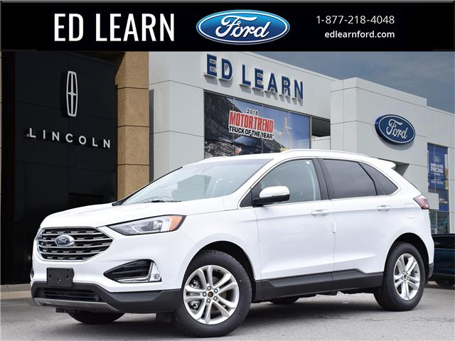 2019 Ford Edge SEL (Stk: 19ED401) in St. Catharines - Image 1 of 28
